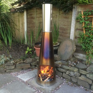 Good Stainless Steel Chimenea Flue Extension